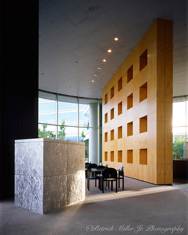 Commercial Interior Architecture Gensler Architects
